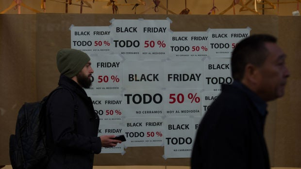 Black Friday 2019: ofertas y descuentos durante 24 horas