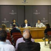 Reunión del Foro de Turismo de Calvià