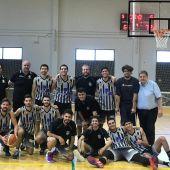 El Interkhoza Elche Basket Club venció en la pista del Adesavi, por 65-72.