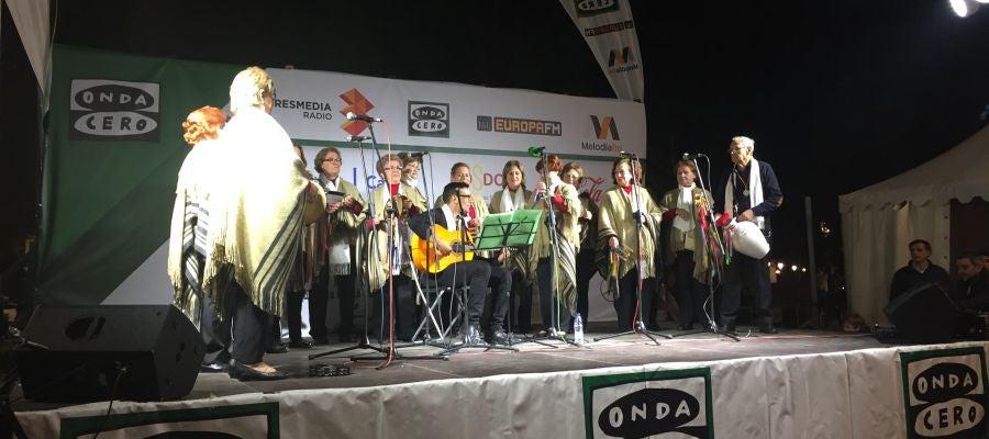 Coro Santa Brígida de Camas, Ganador del VI Certamen de Campanilleros de Onda Cero Sevilla
