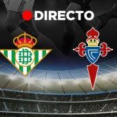 Betis - Celta, partido de la jornada 11 de LaLiga 2019/2020