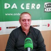 JOAQUÍN ALCÁZAR, DIRECTOR CEEI ELCHE