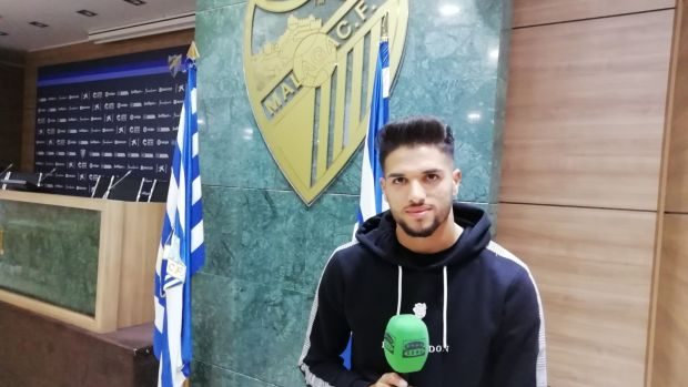 Onda Deportiva Málaga 13/11/2019