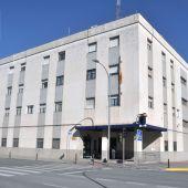 Comisaría de Policía de Ciudad Real