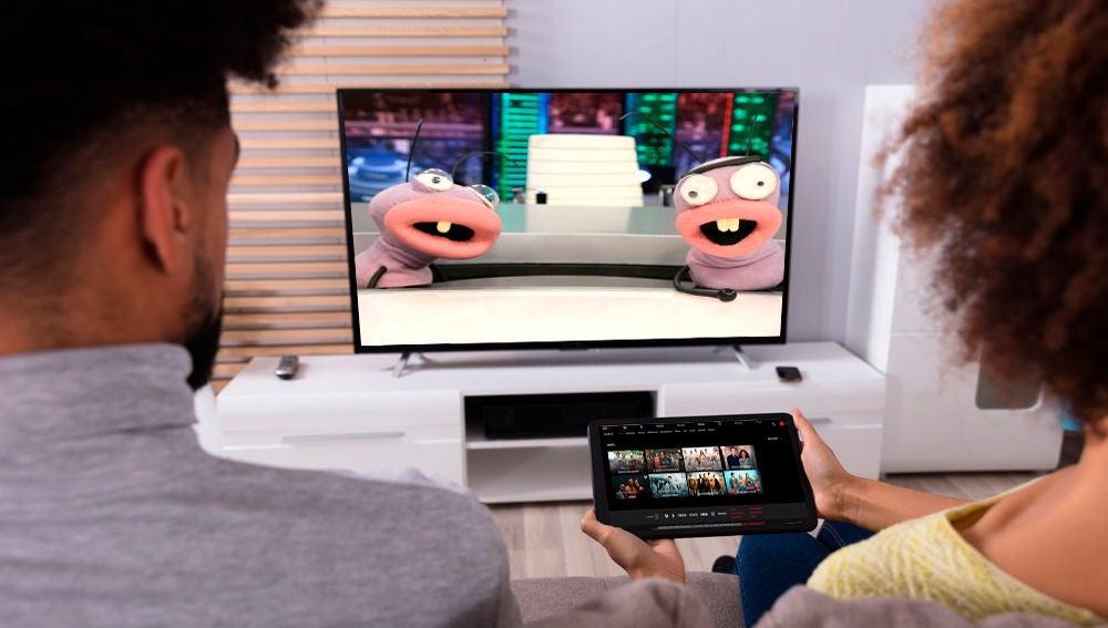 Las marcas con más éxito en publicidad invierten mayoritariamente en Televisión y Digital