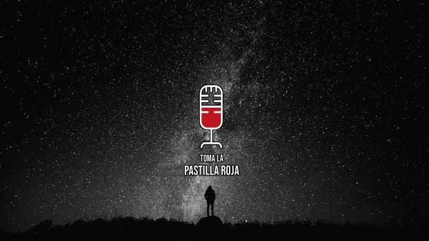 Toma la pastilla roja 1x02: ¿Podremos vivir algún día en otros planetas?