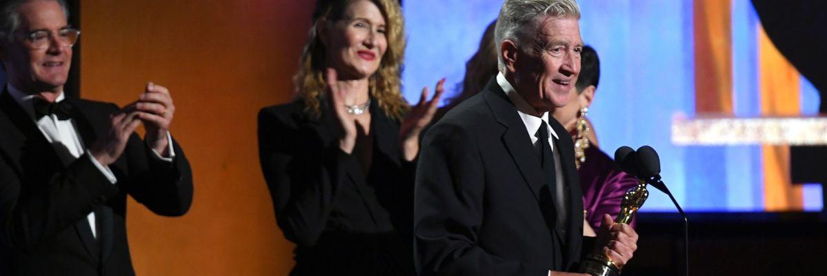 Kinótico 148. Los Governors Awards, gran acto de campaña de cara a los Oscar 2020