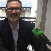 Rubén Antoñanzas concejal Deportes Logroño