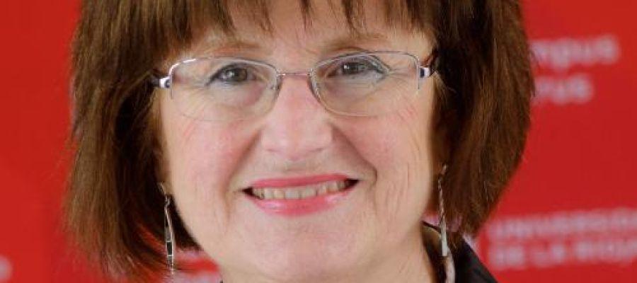 Elena Lalinde investigadora