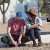 A toda pareja le llega la hora de mantener una conversación seria.