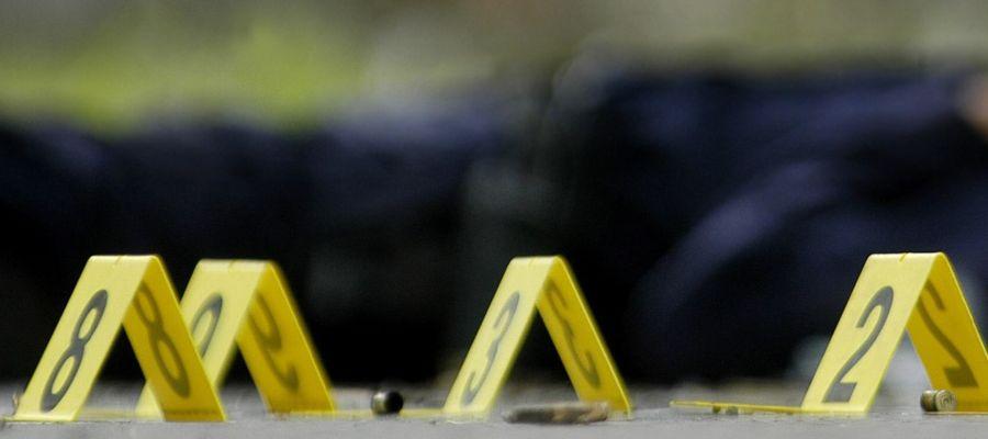 Cuatro muertos en un tiroteo en una fiesta de Halloween en EE.UU.