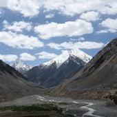 Un montañero español pierde la vida en el Himalaya
