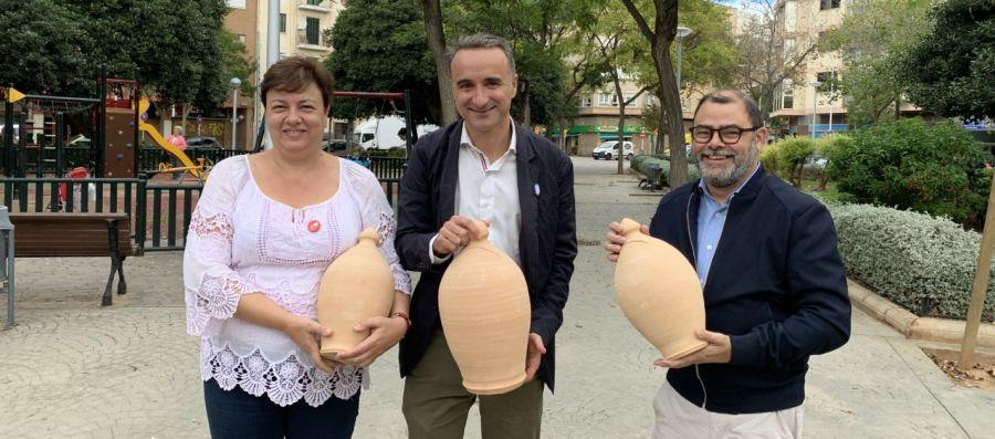Los candidatos del PSIB-PSOE al Congreso y Senado.