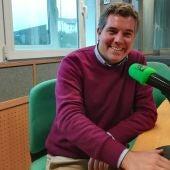 Entrevistas electorales Iñigo Arcauz