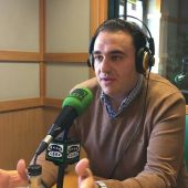 JOSE MIGUEL GONZÁLEZ candidato del PP al Congreso