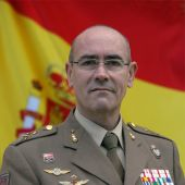 Fernando García Blázquez, Comandante General de Baleares.