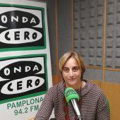 Ana Lazcano