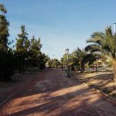 Zona Altabix-Universidad de Elche.