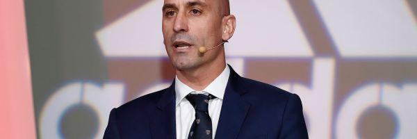 """Luis Rubiales: """"Ya estamos en la era Luis Enrique y es momento de preparar la Eurocopa"""""""