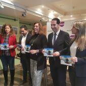 Presentación de la oferta de Palencia en Intur 2019