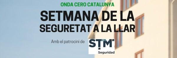 Setmana de la Seguretat amb STM