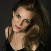 Josi Lage, actriz carballinesa