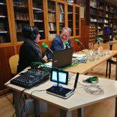 Entrevista a Aurelio Martín, concejal de Medio Ambiente del Ayuntamiento de Gijón