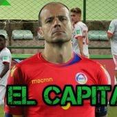 Onda Fútbol Bonus Track: El Capitán