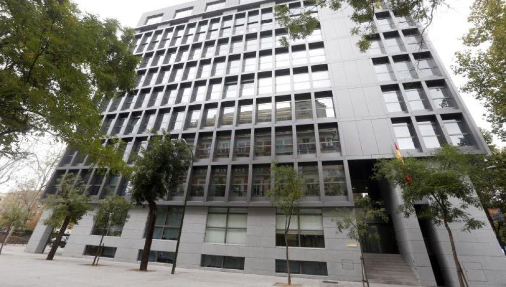 El juicio se ha celebrado en la Audiencia Nacional de Madrid