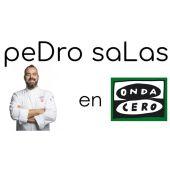 Pedro Salas en Onda Cero Castellón