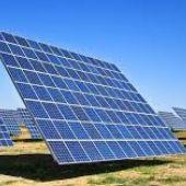 Parque solar antena 3