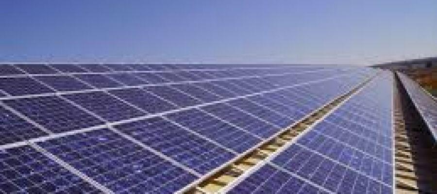 Solaria inicia contactos para instalar dos parques solares en Villamediana