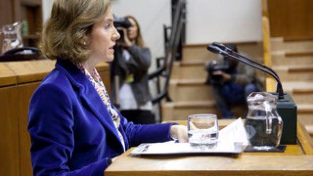 """Sonia Pérez Ezquerra: """"Nuestro mayor recurso es el ecoturismo y la naturaleza"""""""