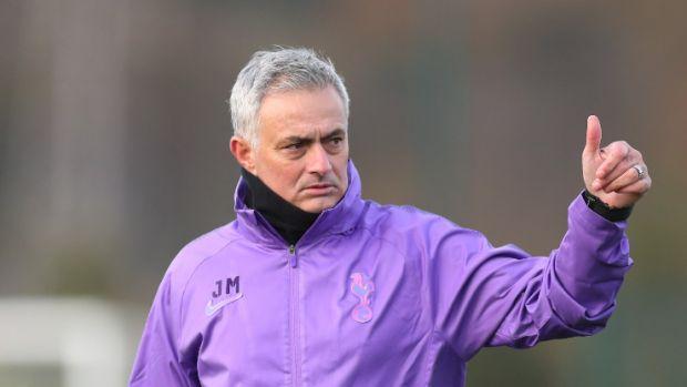 Erikssen, jugadores en la puerta de salida y otros problemas que puede encontrarse Mourinho en el Tottenham