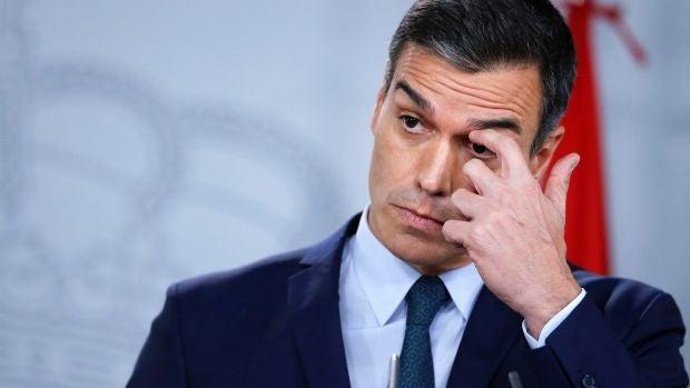 Las preguntas de Rubén Amón: ¿Qué autoridad tiene Sánchez respecto a la estabilidad económica cuando Bruselas reclama 9.000 millones en ajuste?