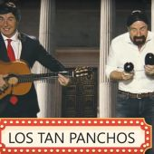 Los Morancos parodian a Sánchez e Iglesias