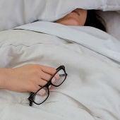 Durmiendo