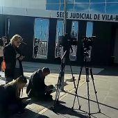 L´Alcalde i la regidora de Seguretat Ciutadana han declarat aquest matí en els jutjats de Vila-real per la querella interposada perr un grup de veïns del carrer Pare Molina.