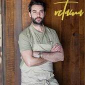 Javier Aranda, chef del restaurante Retama en Torrenueva