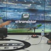 VÍDEO Entrevista completa a Ángel Correa en El Transistor