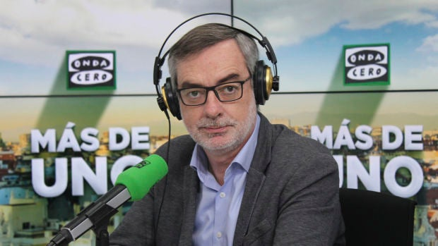 """José Manuel Villegas: """"Soy incapaz de identificar la decisión concreta que desencadenó el mal resultado el 10N"""""""