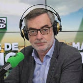 José Manuel Villegas, en Más de uno