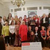Acto Premio Mujer Cantabria