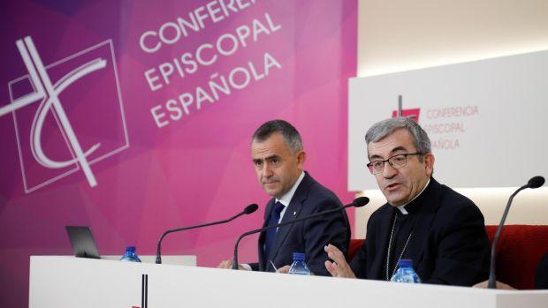 La Iglesia no contempla indemnizaciones para las víctimas de abusos