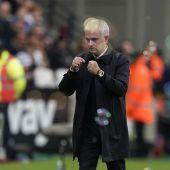 Jose Mourinho, nuevo entrenador del Tottenham.