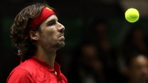 """Feliciano López: """"Será un Roland Garros muy diferente a lo que estamos acostumbrados"""""""