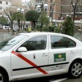 Los taxistas de Ciudad Real se unirán a una campaña contra la violencia de género