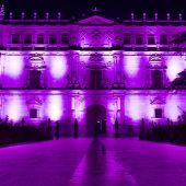 Rectorado de la Universidad de Alcalá