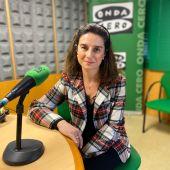 Silvia Junco - PP Pontevedra