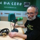 Antonio Tenza. Caritas Cooperación
